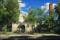 Moscow, Krivorozhsky Proezd, boarding school 72 (31086232730).jpg