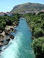 Mostar - Bosnia and Herzegovina - Neretevo River.jpg