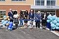 Mother Mary Lange Catholic School Grand Opening (51361198886).jpg