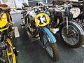 Motor-Sport-Museum am Hockenheimring, OD motorcycle (Ostner Dresden) pic2.JPG
