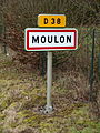 Moulon-FR-45-panneau d'agglomération-01.jpg