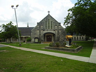 Mount Carmel Academy (Texas) - Mount Carmel Academy
