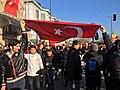 Mourners after Reina nightcluh attack, January 3, 2017 f.jpg