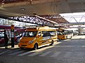 Movia bus line 333 and 334 at Farum Station.jpg