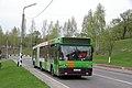 Mozyr tram fantrip. Мозырь - Mazyr, Belarus - panoramio (362).jpg
