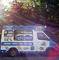 Mr. Whippy, London food cart, 2013-06-01.jpg