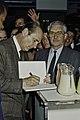 Mr JACQUES CHIRAC au SIA 1990-75-cliche Jean Weber (34550458635).jpg