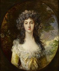Mrs. Charles Hatchett