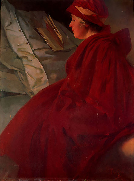 File:Mucha-The Red Cape-1902.jpg