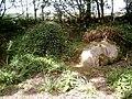 Mudmaid at Lost Gardens of Heligan - geograph.org.uk - 147177.jpg