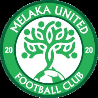 Melaka United F.C. Association football club in Malacca City, Malaysia