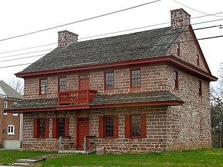 Trappe, Pennsylvania Borough in Pennsylvania, United States