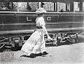 Mujer tranvia lacapital 1910.jpg