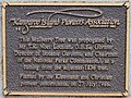 Mulberry Tree Plaque, Reeves Point, Kingscote.jpg