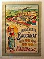 Musée Européen de la Bière - beer advertising posters -.JPG