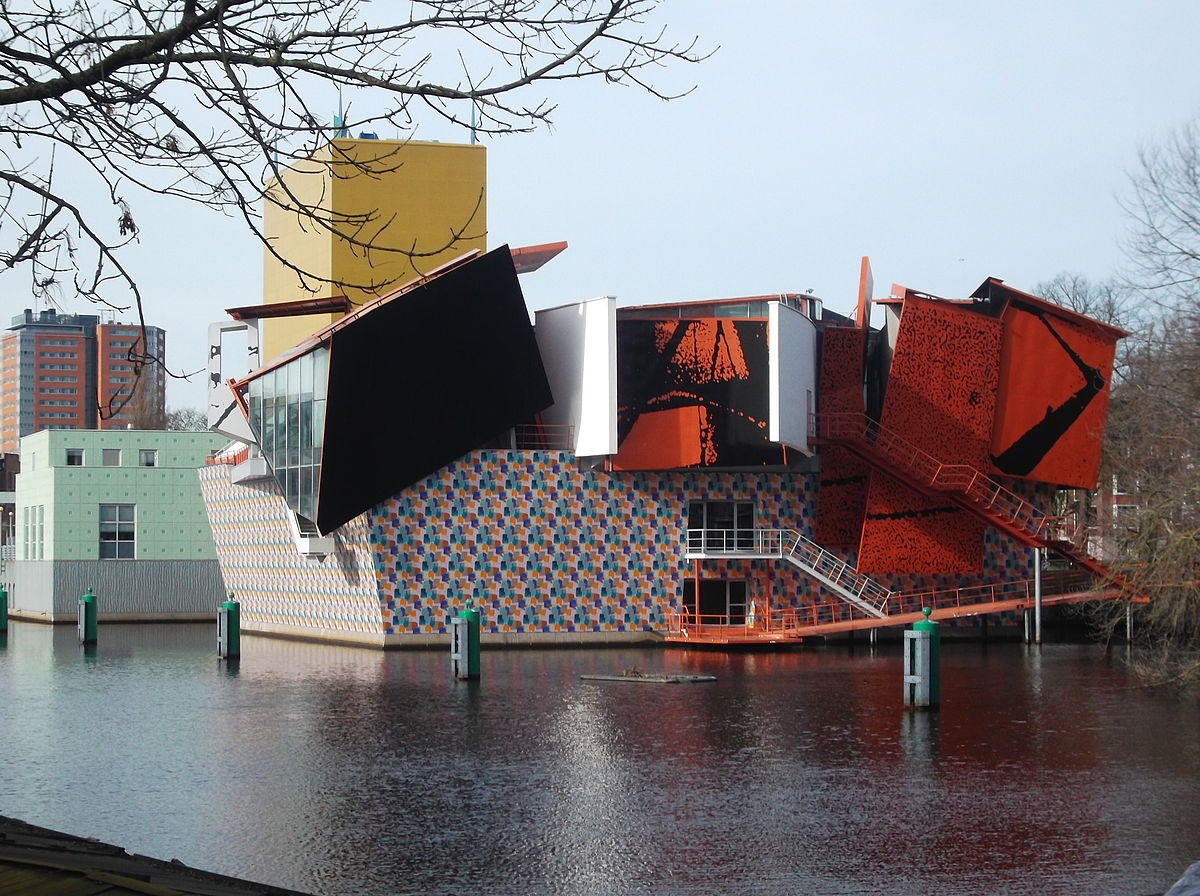 groninger museum wikipedia