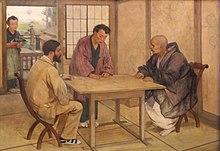 japonisme � wikip233dia