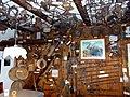 Museo della grande guerra - Rifugio Cauriol.JPG