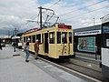Museum tramrit tramlijn 70 in 2018 1.jpg
