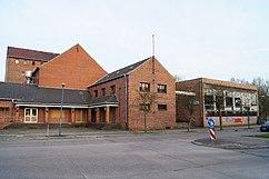 Escuela de formación de maestros de música, Frankfurt (1928-1929)