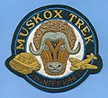 Muskox Trek bullion patch, Winter 1946.jpg