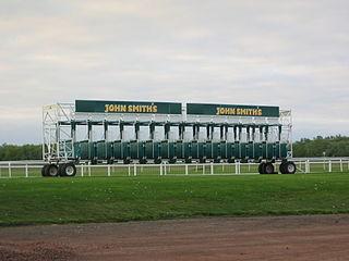 Horse racing in Scotland