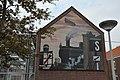 Muurschildering H. Berserik Rode Dorp Den Haag 2018 DSC 0222.jpg