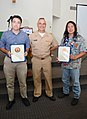 NAVFAC Pacific Length of Service Awards (22956097682).jpg