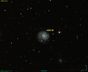 Image illustrative de l'article NGC 99