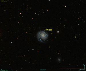 NGC 99 - Image: NGC 0099 SDSS