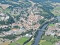 Nabburg Luftaufnahme 2011 07.jpg