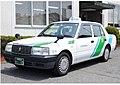 Nagai taxi DBA-TSS10 White.jpg