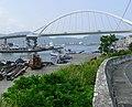 Nanfangao Bridge 南方澳大橋 - panoramio.jpg