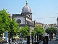 Napoli - Chiesa di Santa Caterina a Formiello2.jpg