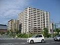 Nara Sta. S.W. 2007 - panoramio (1).jpg