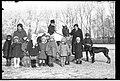 Narcyz Witczak-Witaczyński - Dzieci z przedszkola w Garwolinie (107-614-1).jpg