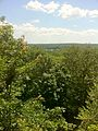 Narragansett Trail - View of Wyassup Lake from High Ledge.jpg