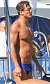 Nathan Adrian during warmups-2 (35152885096) (cropped).jpg