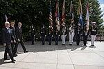 Nation Honors Fallen Service Members at Arlington Memorial Day Service 190527-D-BN624-788.jpg