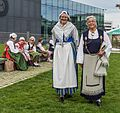 National Costumes, Finland 02.jpg