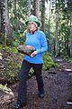 National Public Lands Day 2014 at Mount Rainier National Park (042), Narada.jpg