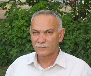 Patriotic Union of Kurdistan - Nawshirwan Mustafa was the former deputy secretary general of PUK.
