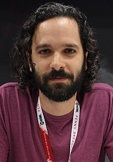 Neil Druckmann American video game designer