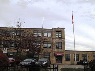 Neil McNeil High School