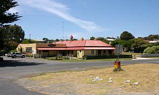 Nelson, Victoria Town in Victoria, Australia