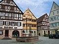 Neudenau, Marktplatz - geo.hlipp.de - 23326.jpg