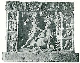 Rom gudavärlden - Skolbok