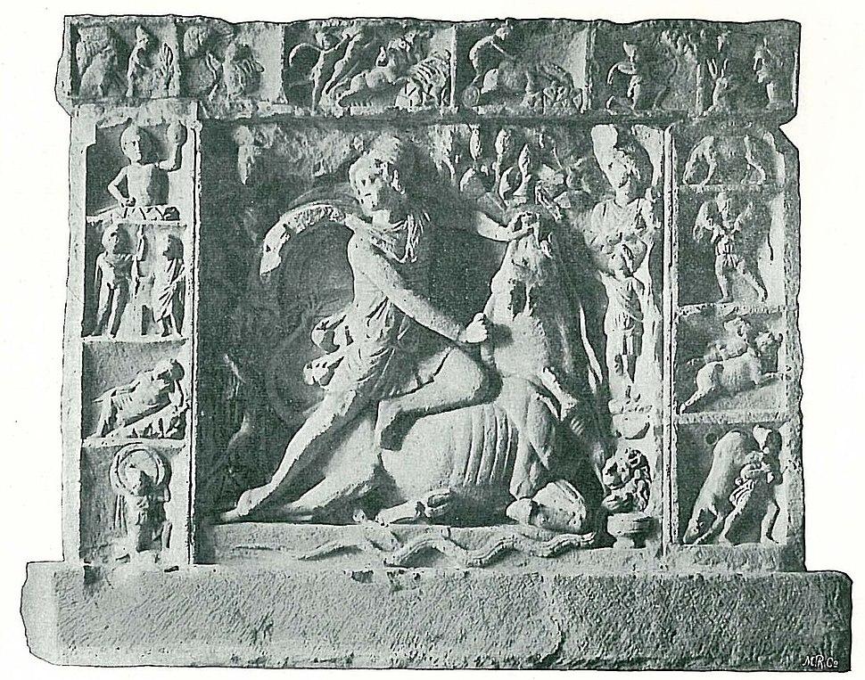 Neuenheimer Mithraeum