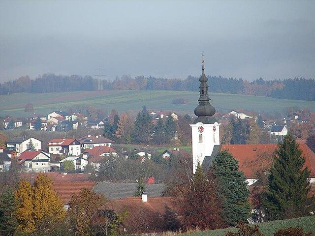 Neuhofen im Innkreis
