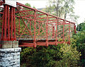 Bollman Truss Railroad Bridge